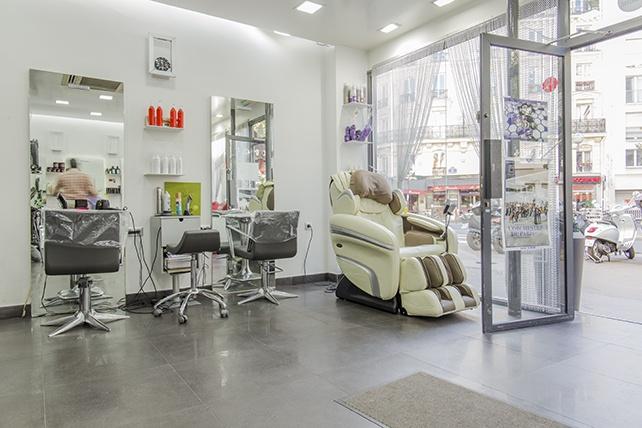 Salon Samuel B - Gare de Lyon à Paris : -50% sur votre rdv ...
