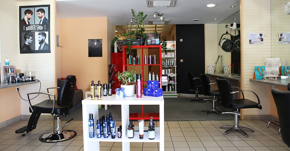 Salon Alchimie Coiffure Beauté Parc De La Gaudinière à