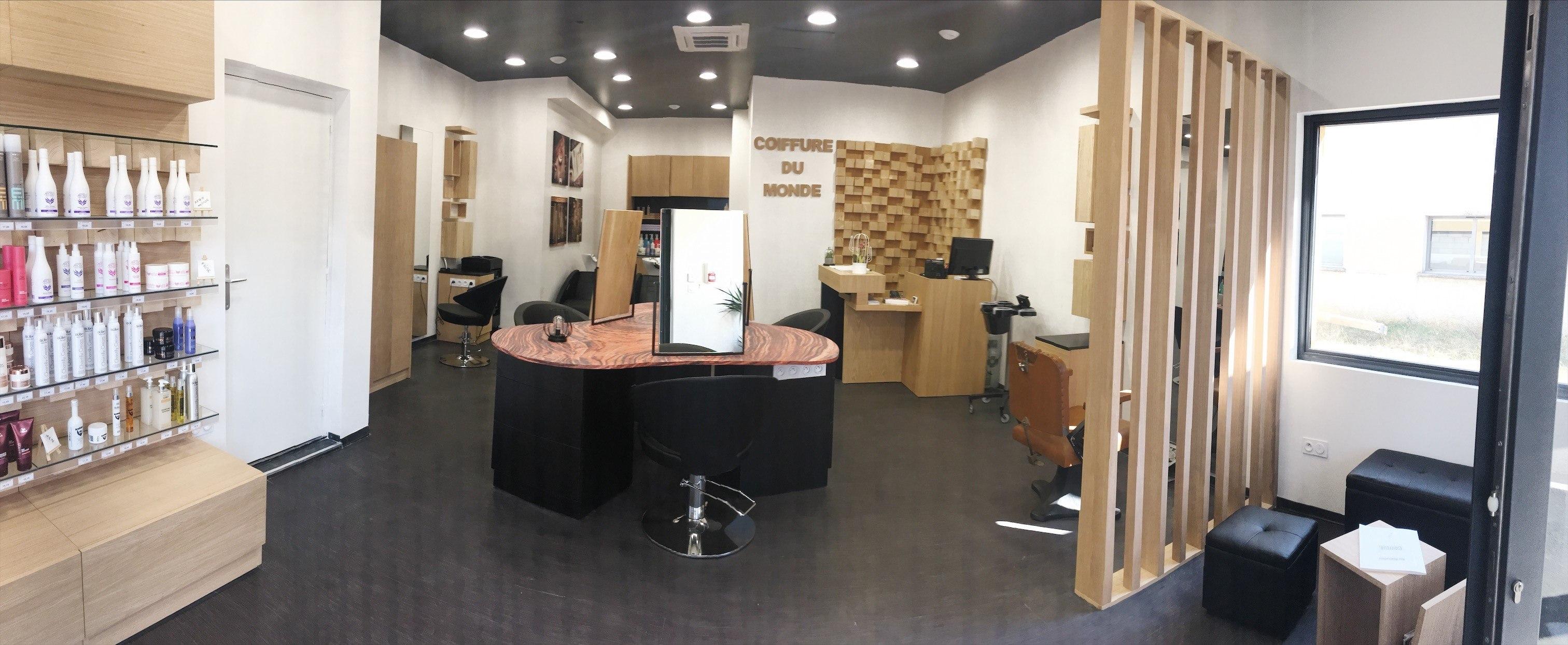 Salon Coiffure du monde - Lunel à Lunel : -50% sur votre rdv ...