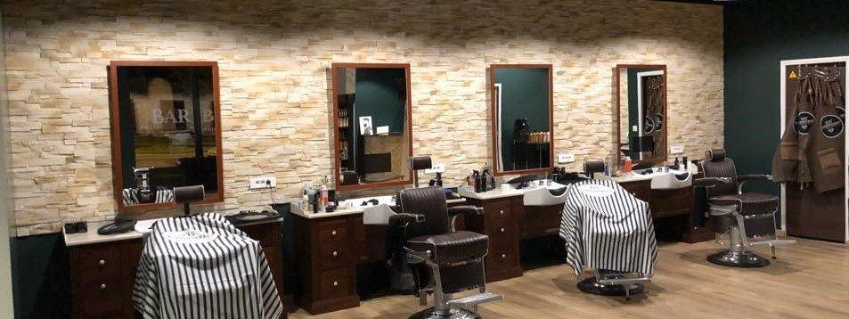 Salon 235th Barber Street Pierre Et Marie Curie à Ivry Sur