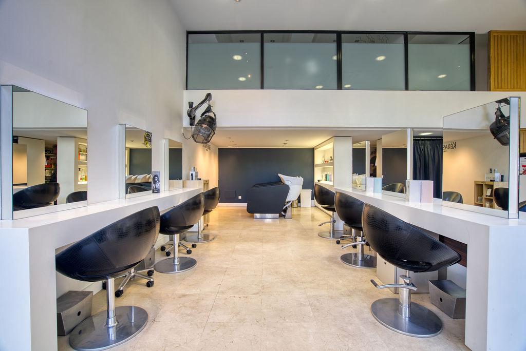 Salon Beauty\'s Coiffure et Esthétique - Place Carnot à Lyon : -50 ...