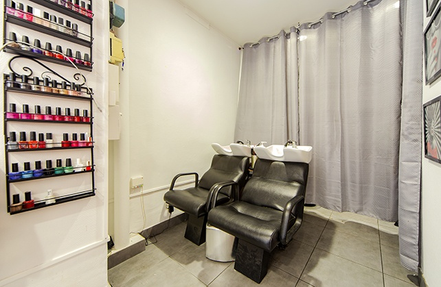 Salon Johanna Coiffure - Gare de Lyon à Paris : -50% sur ...