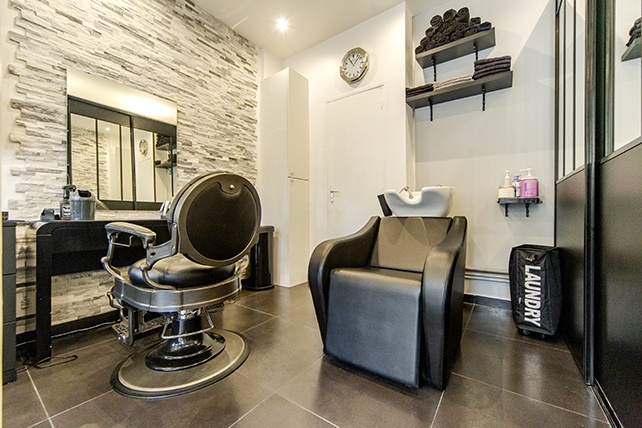 Salon The Barber Lounge - Gare de Lyon à Paris : -50% sur votre rdv ...