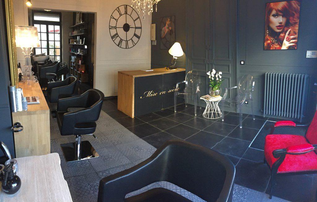 Salon Mise en scène - Jardin de la Patte d\'oie à REIMS : -50 ...