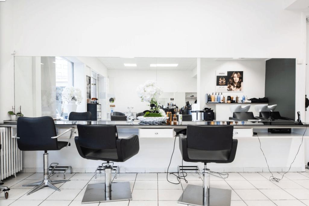 Salon Salon By Barcel - Cours Vitton à Lyon : -50% sur votre ...
