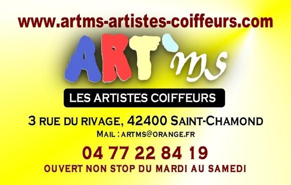 ART'ms Coiffure
