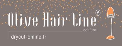 Olive Hair Line - Châtelet - Les Halles