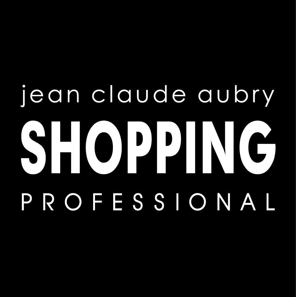 Shopping Jean Claude Aubry - Ccial Bègles Rives d'Arcins