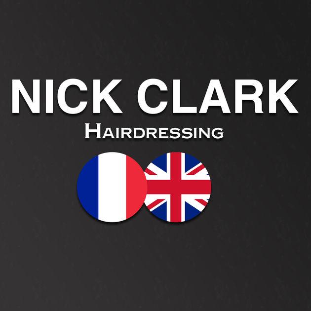 Nick Clark Hairdressing - Richard Lenoir/St. Ambroise