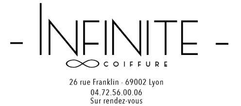 Infinite Coiffure - Ampère-Victor Hugo