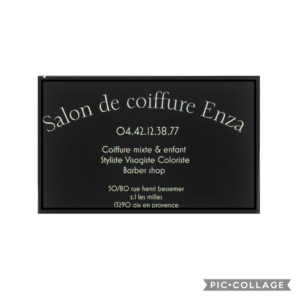 Salon Enza - Les Milles
