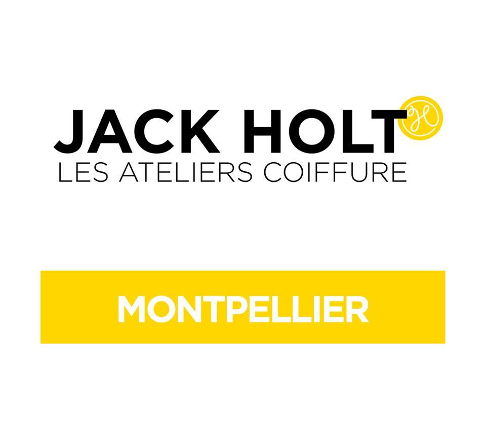 Jack Holt - Guilhem