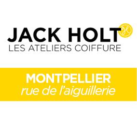 Jack Holt - Aiguillerie