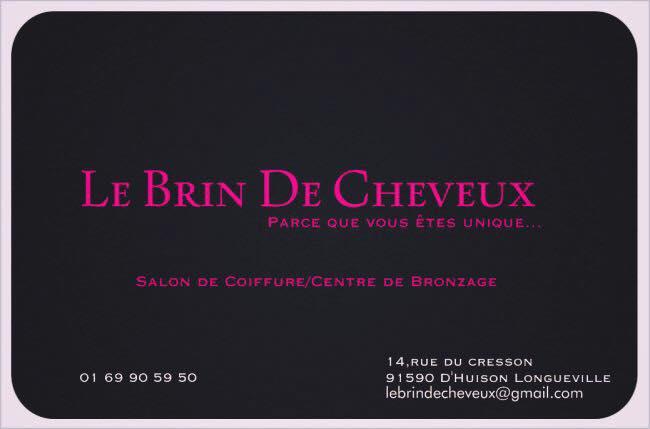 Brin de Cheveux - D'Huison