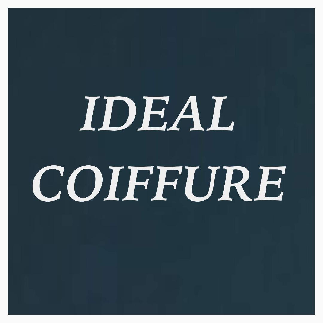 Idéal Coiffure - Rillieux-La-Pape