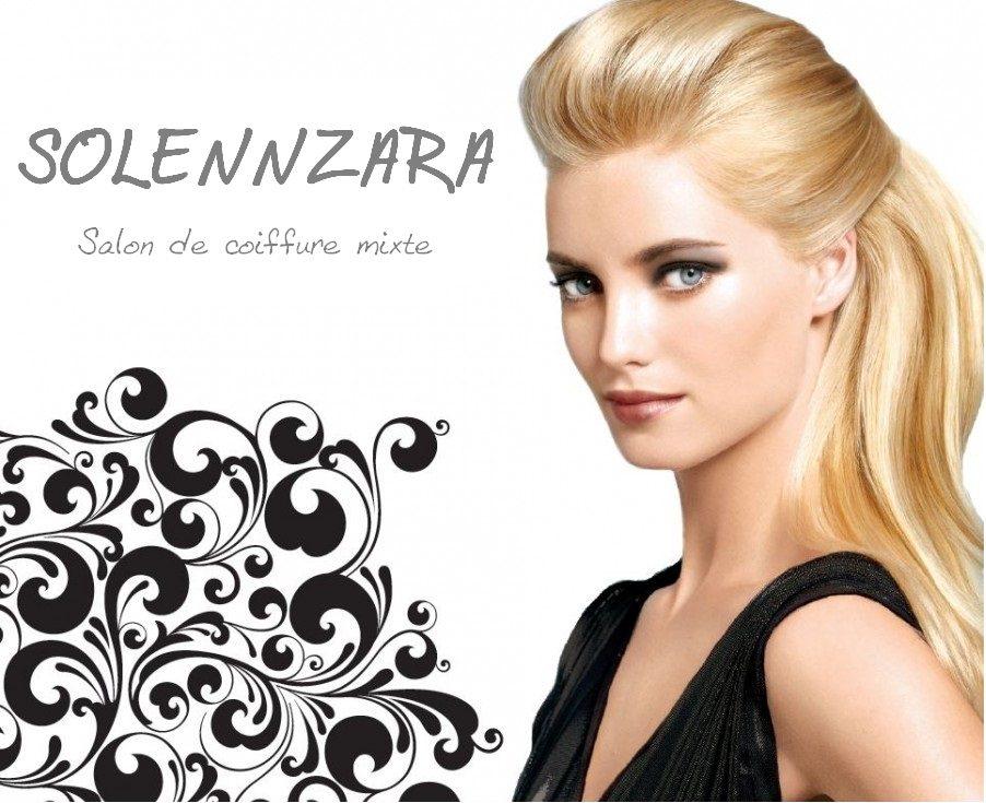 Solennzara Coiffure - République