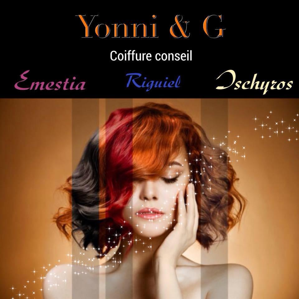 Yonni & G - Le Touvet