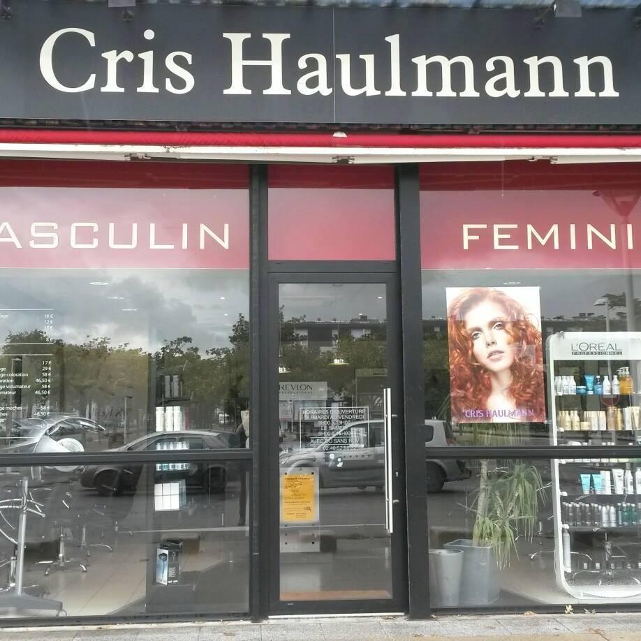 Cris Haulmann - Place François Mitterand