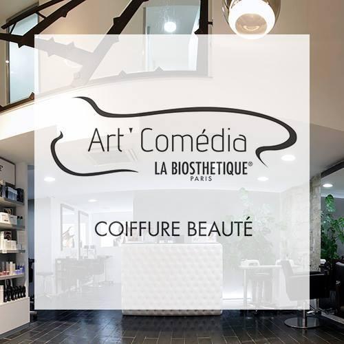 Art'Comédia - Place de la Comédie