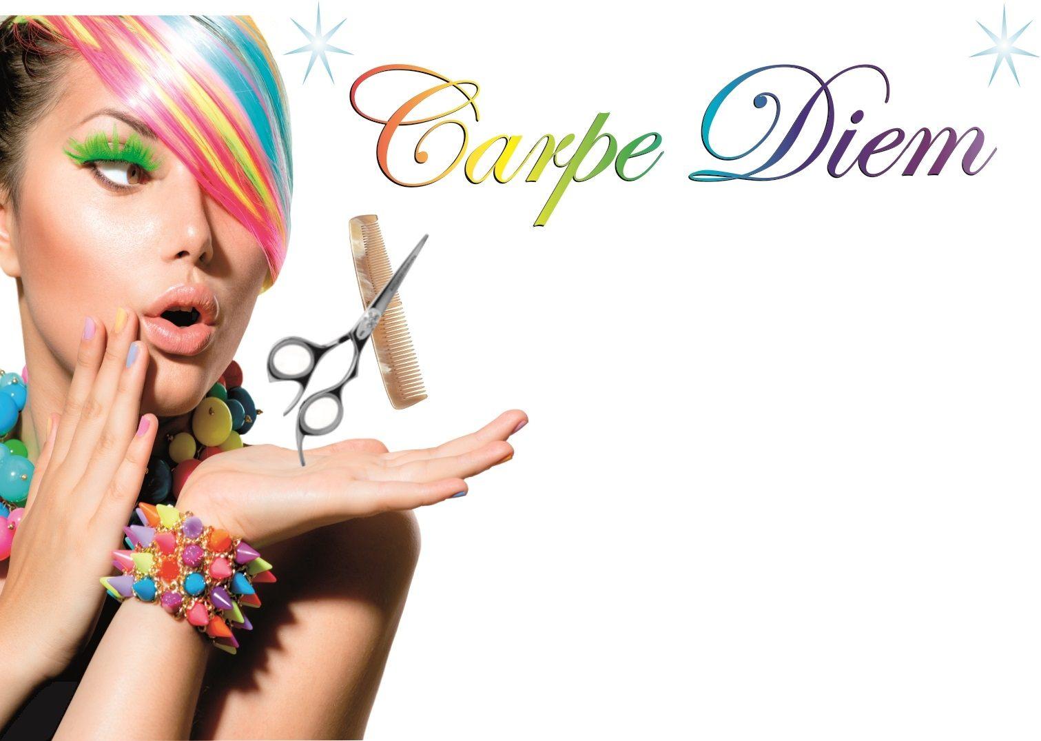 Carpe Diem - Garibaldi