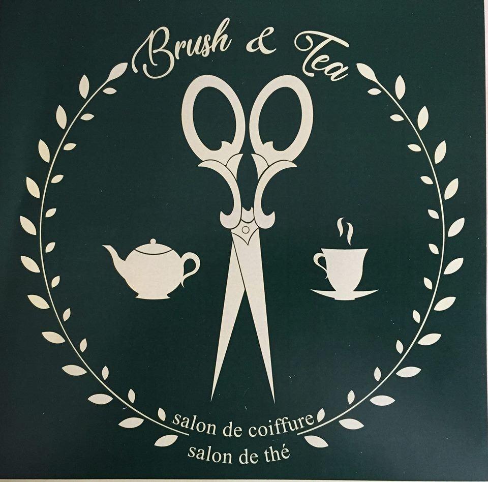 Brush & Tea - La Teste-de-Buch