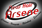 New Hair Arsène - Roppenheim