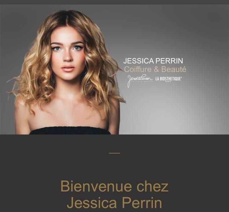 Jessica Perrin - République
