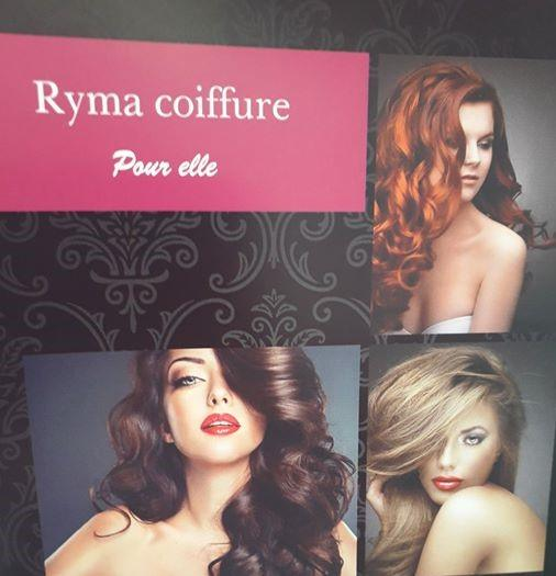 Ryma Coiffure - Ivry sur Seine