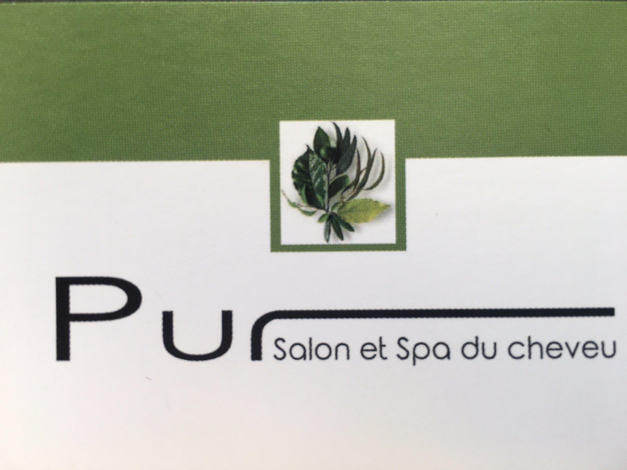 Pur Salon et Spa du Cheveu - La Baule-Escoublac