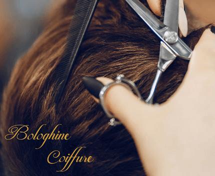Bologhine Coiffure - Vitry sur Seine
