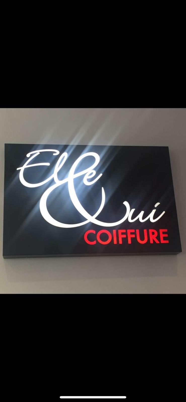 Elle & Lui Coiffure - Cours Fauriel