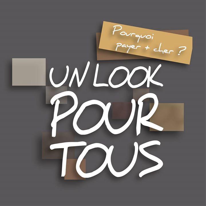 Un Look pour Tous - Saint Geneviève des Bois