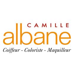 Camille Albane - Sens