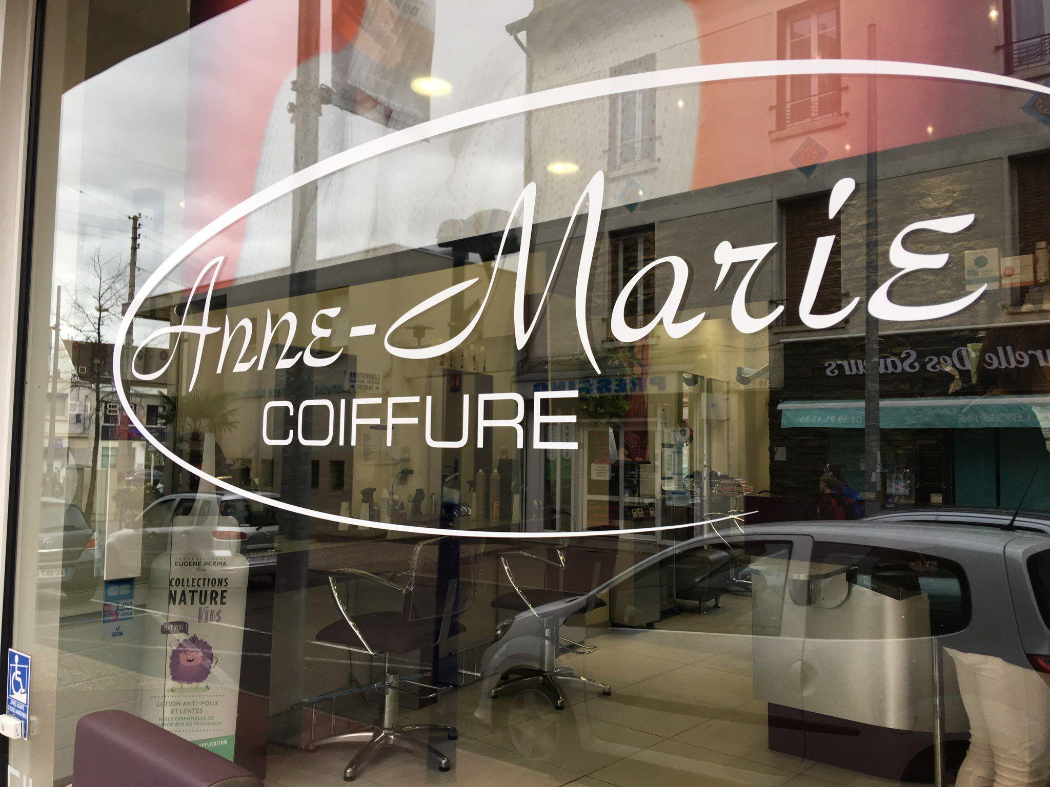 Anne Marie Coiffure - Gare de Cormeilles en Parisis