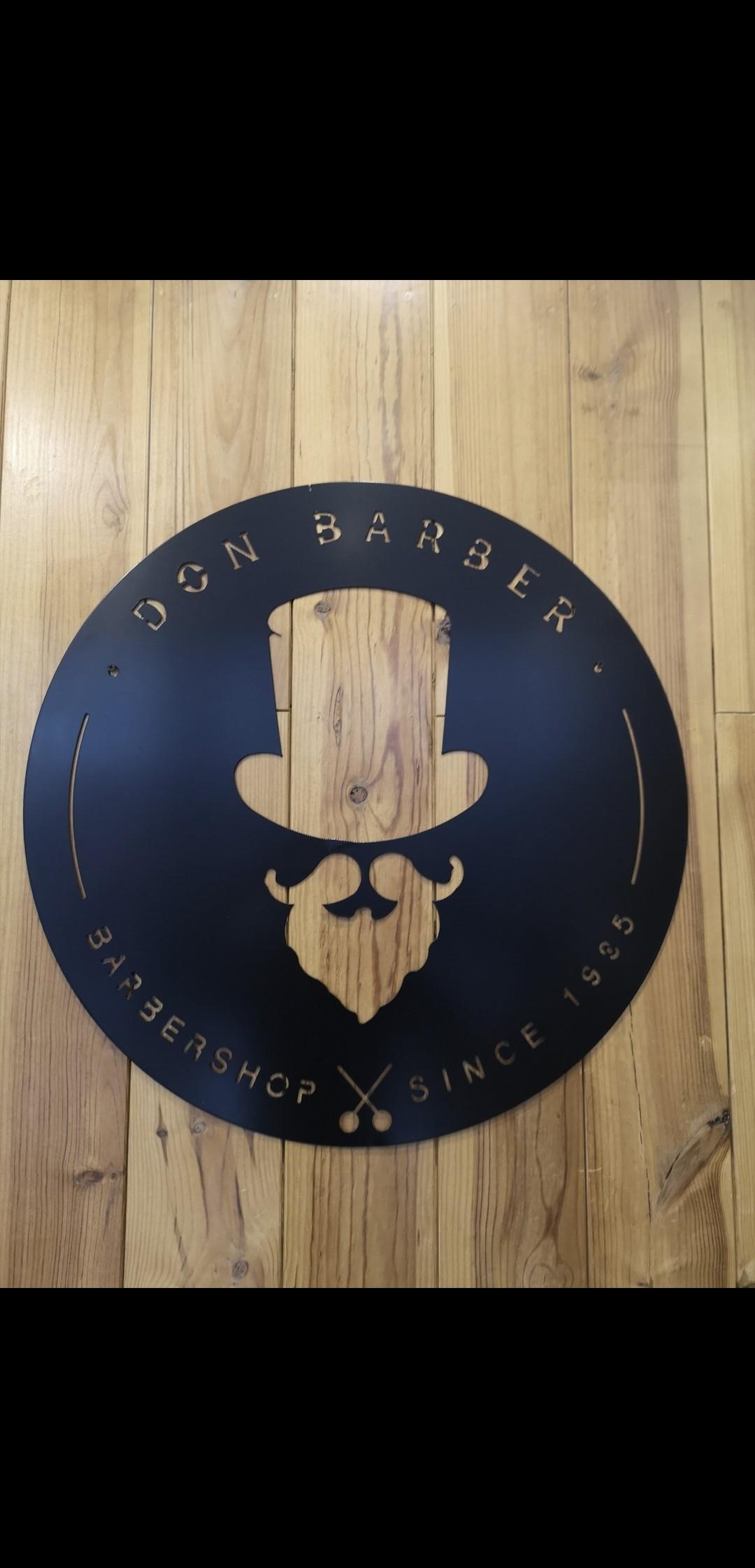 Don Barber Shop - Bastille