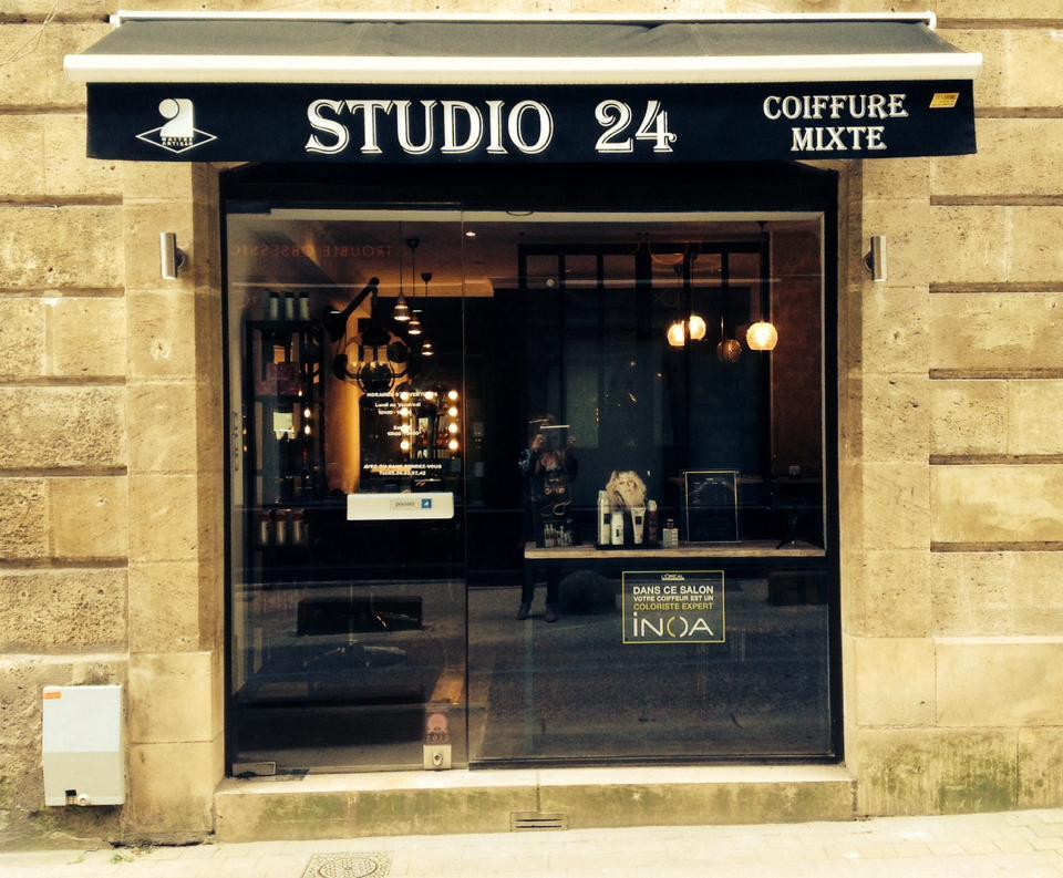 Studio 24 - Place Saint-Projet