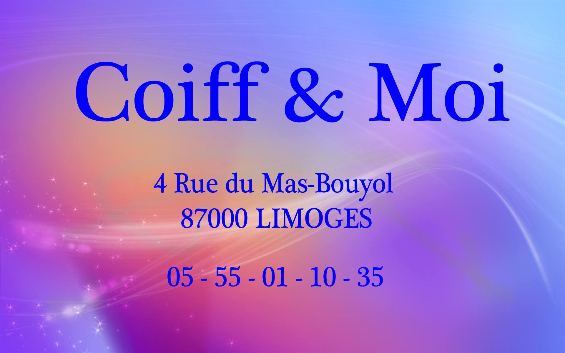 Coiff & Moi - CAF