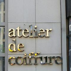 Atelier de Coiffure - Place Saint Louis
