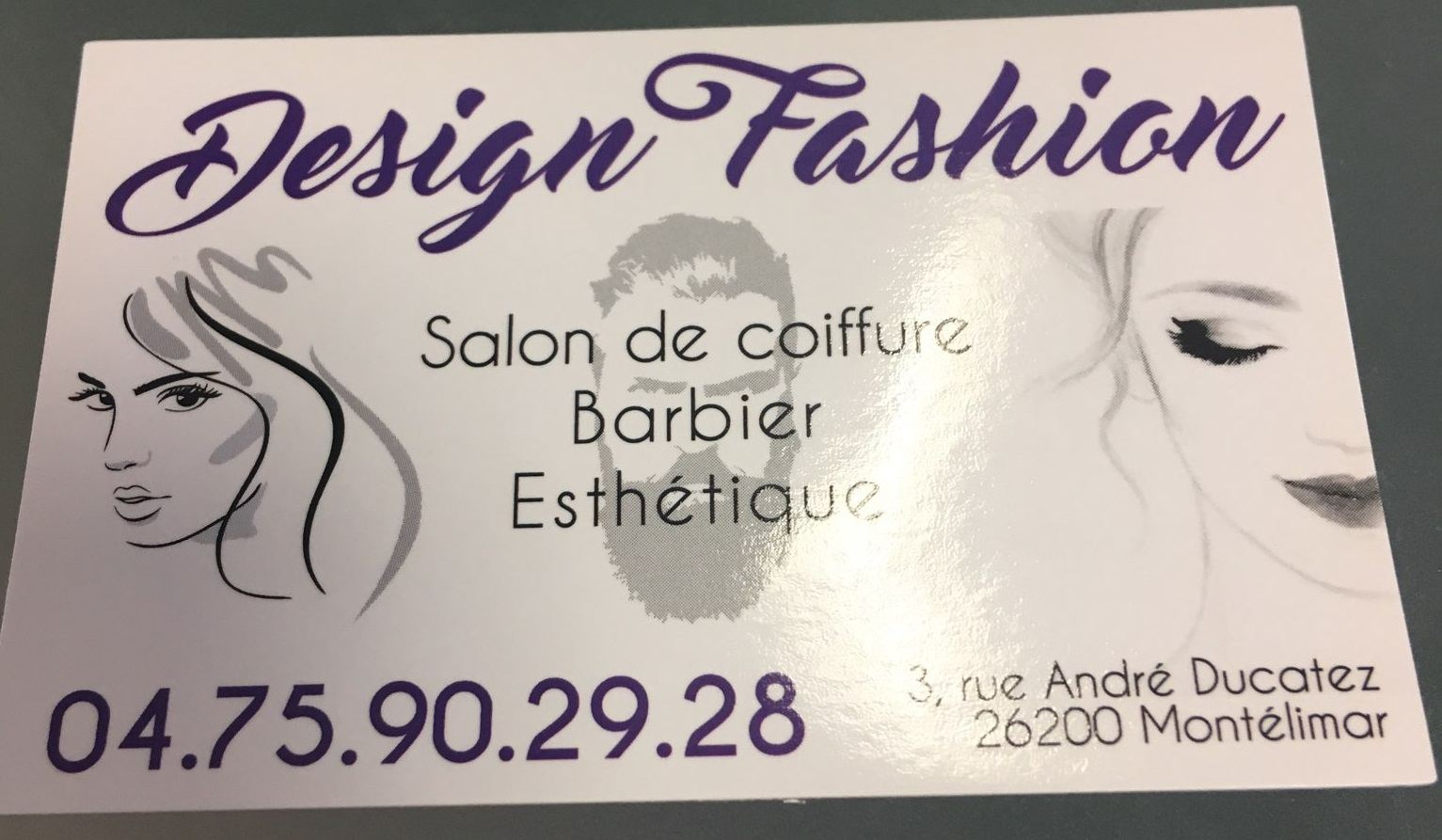 Design Fashion - Gare de Montélimar