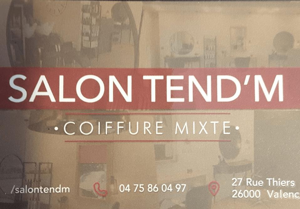 Tend'M - Rue Thiers