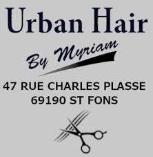 Urban Hair - Saint-Fons