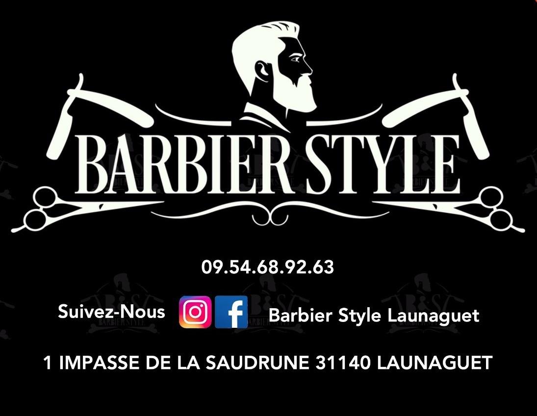 Barbier Style - Centre Commerciale de la Saudrune