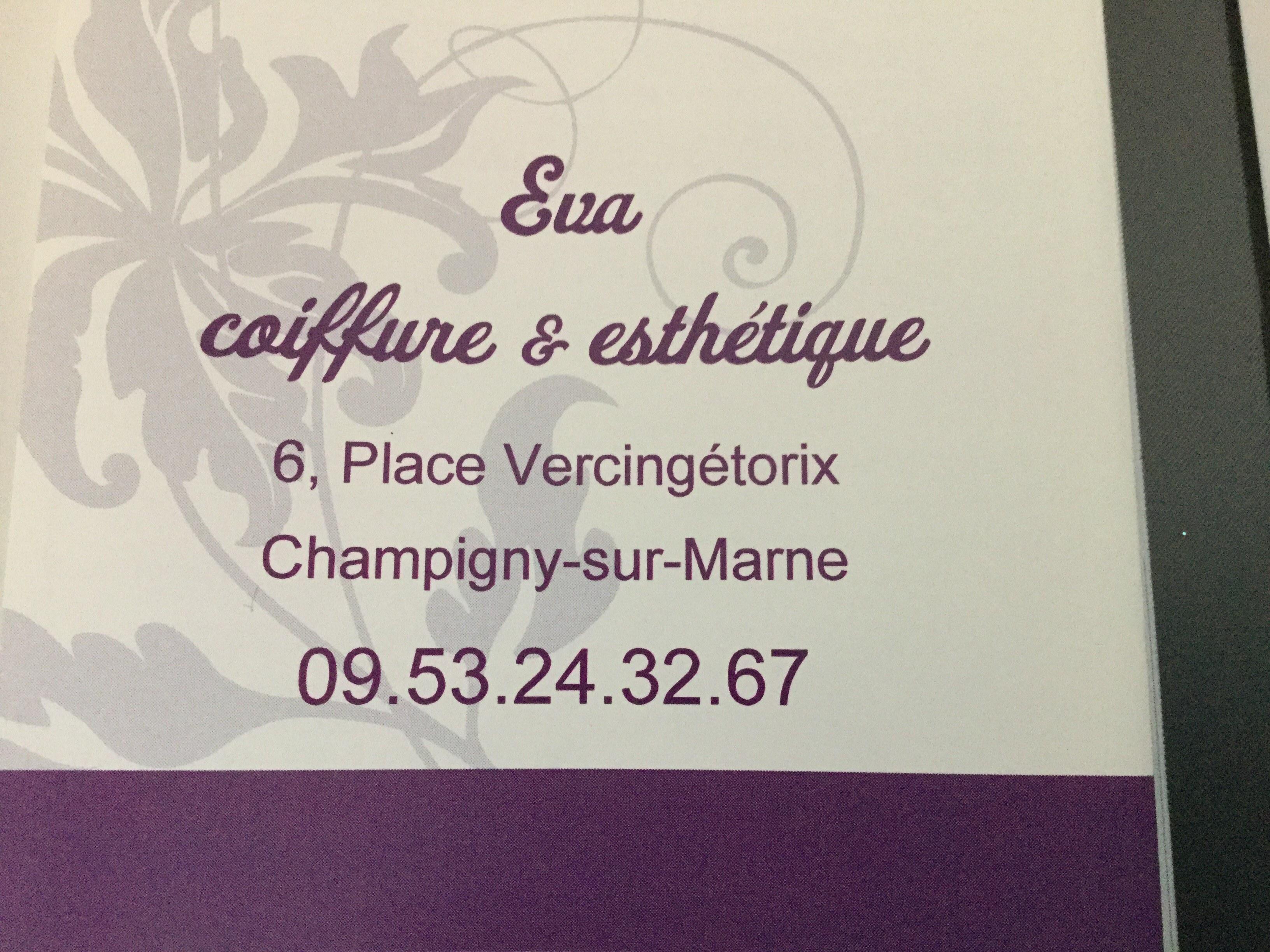EVA COIFFURE - Place Vercingétorix