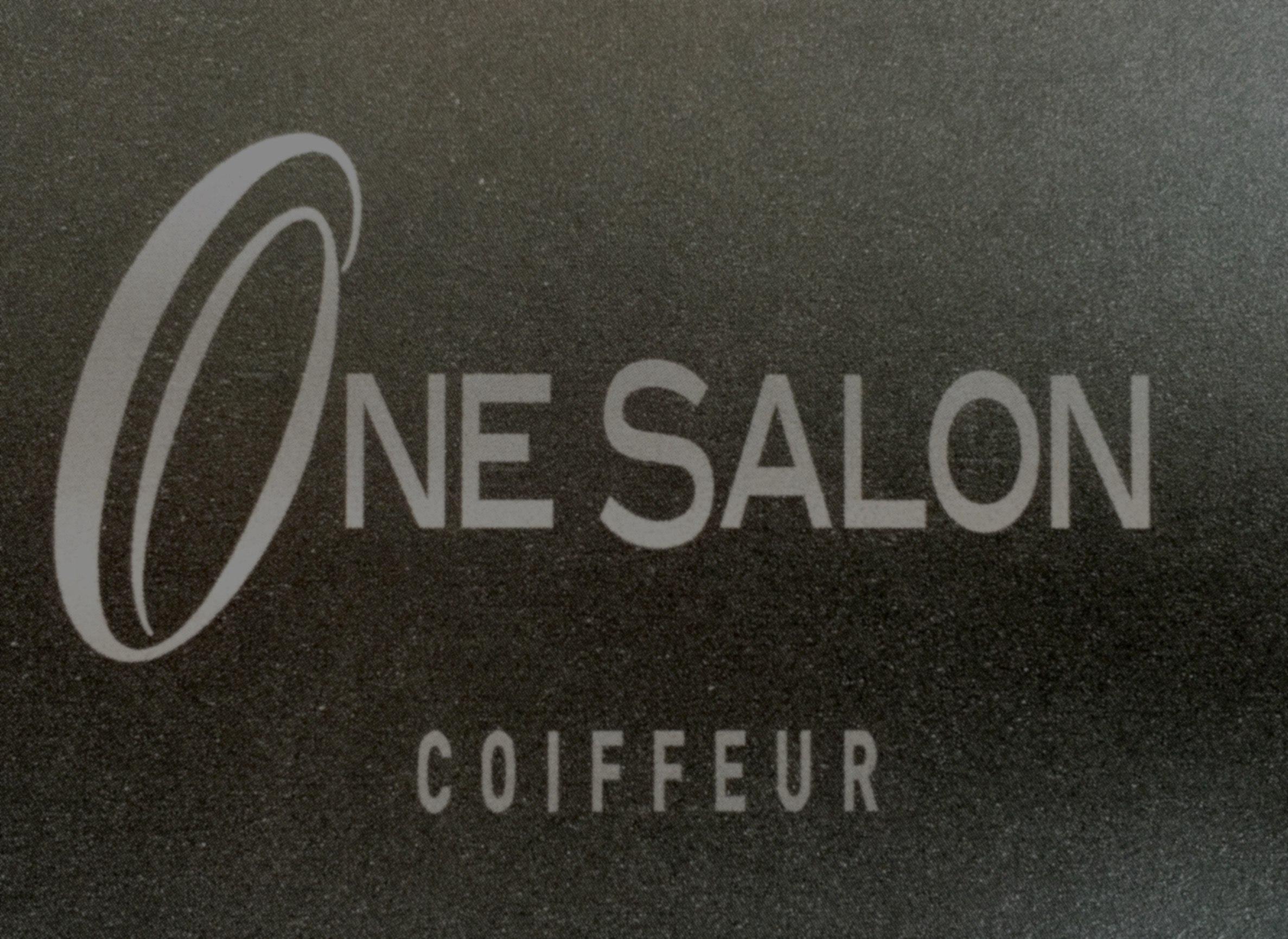 One Salon Coiffeur - Place de la Liberté
