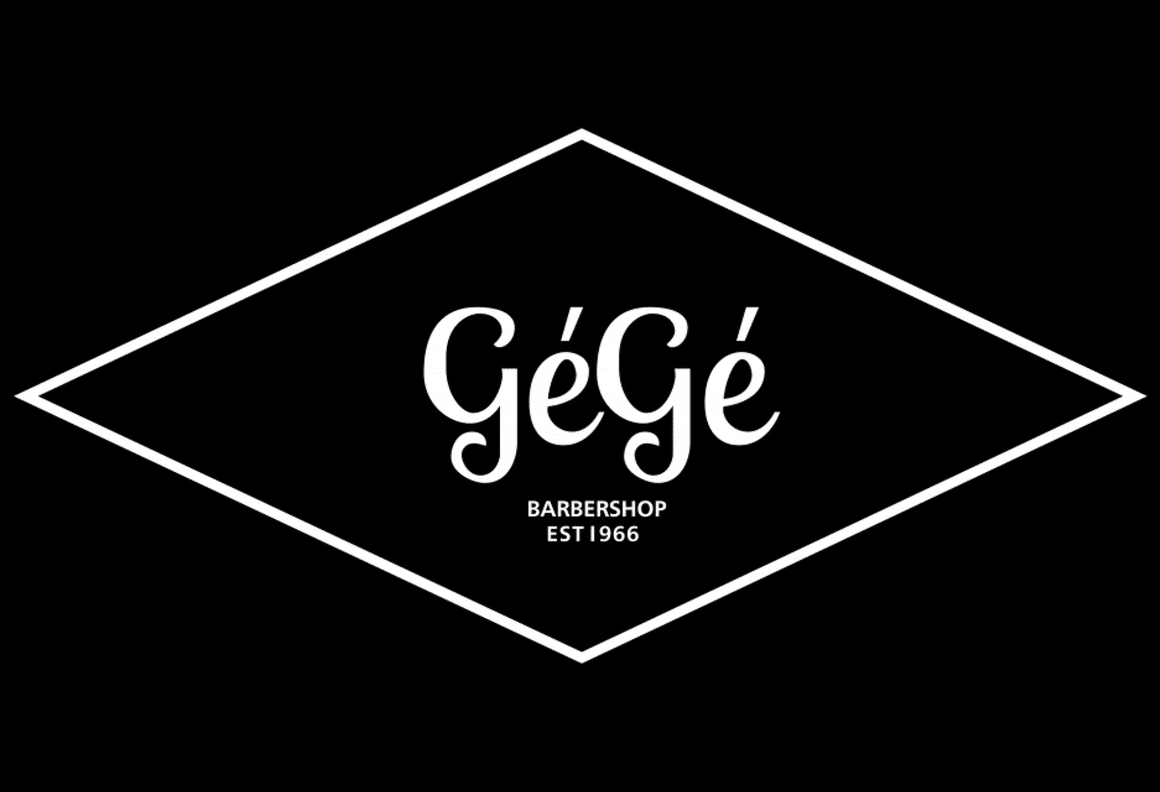 GéGé BarberShop - Alésia
